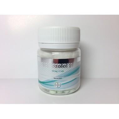 Stanozolol Станазолол 10 мг 100 таблеток, Bayer AG в Уральске