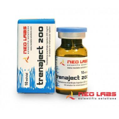 Trenaject 200 мг/мл, 10 мл, Neo Labs в Уральске