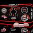 ANABOL 10 Анабол Метан Метандиенон 10 мг, 100 таблеток, UFC PHARM в Уральске