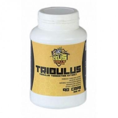 Tribulus Трибулус 90% сапонинов 500 мг, 90 капсул, Zeus Nutrition в Уральске